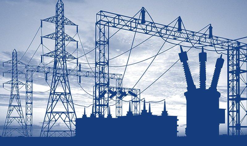 Pompe verticali settore energia